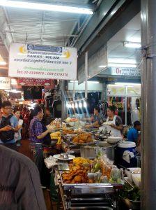 Saman Islam Halal Food