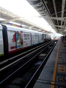 BTS Railways