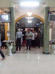 Masjid Darul Aman Soi Ched