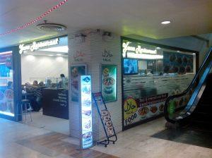 Yana Restaurant - Halal Thailand Food