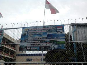Bendera Indonesia dan Pengetahuan tentang Indonesia