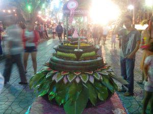 Display Big Krathong