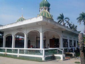 Masjid pesantren