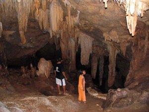 Khao Wang Cave