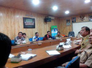 Kang Mulyana Sandi Memaparkan Aplikasi