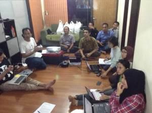 Saat CSO Indonesia Intervensi