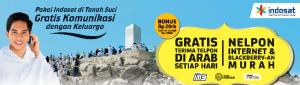 Program Indosat Haji 2014